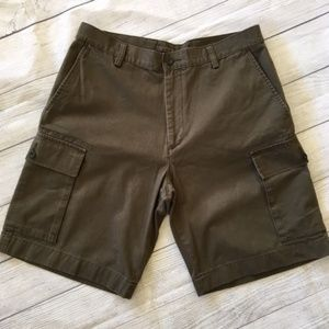 Nautique Clipper Relaxed Fit Short 34W